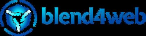 logo_color_horizontal_500 | Состоялся релиз трехмерного WebGL движка Blend4Web