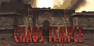 logopromo | 🏆 [Конкурс: Храм Хаоса] Chaos Temple