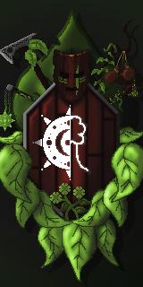 Логос великого дерева