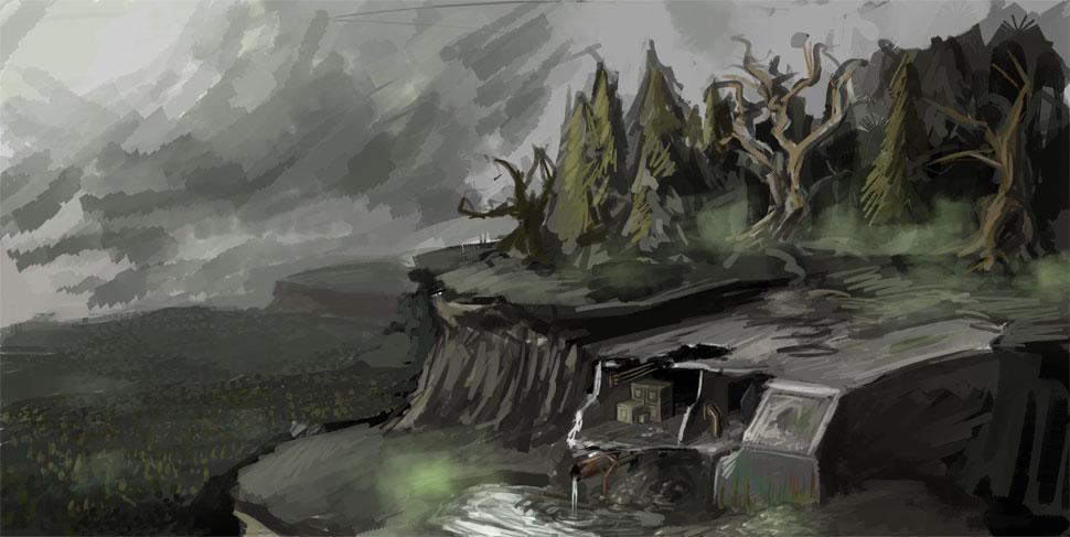 lokation-forest-roks | Бесконечное путешествие