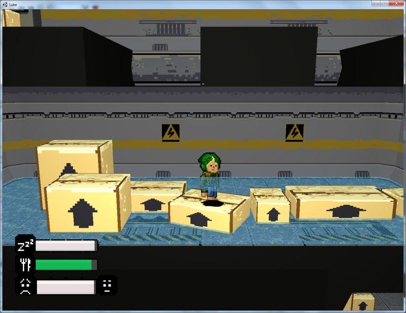 luke-screen01 | Люк бункера номер 3