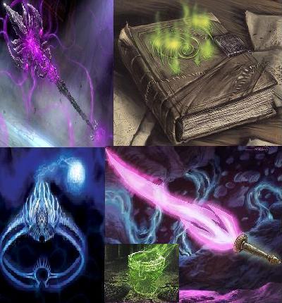 magic portal shadow teleport magic shadow book twin   Книга Теней БелАякс