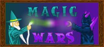Magic Wars | Оцените мои работы