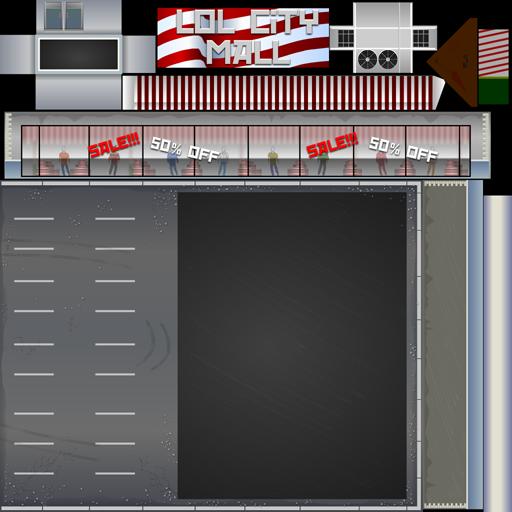 Mall_tex512 | Ducat и 3D - понятия несовместимые...