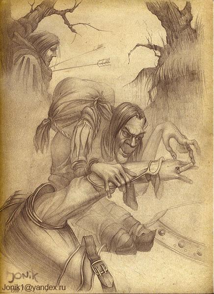 maroder | Jonik arts