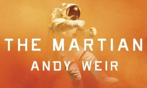 martian   Martian (2015)