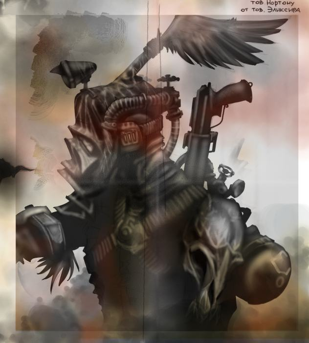 mask6 | эликсир-арт