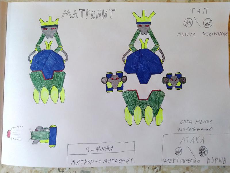MATRONIT800OLD   Deathbring Rangers - Тактическая Пошаговая Коллекционная Стратегия в духе JRpg.