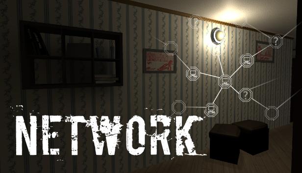 Network_logo | Network | хоррор с интересной концепцией и сюжетом