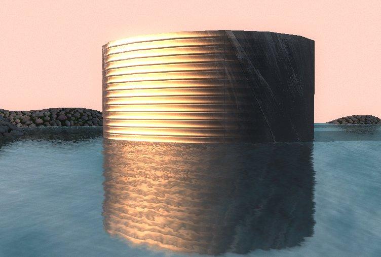 metal.jpg | Быстрая реализация модели освещения Кука-Торренса с использованием GLSL (комментарии)