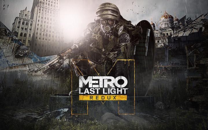 Metro Last Night Redux | Новогоднее мини-интервью с разработчиками игр.