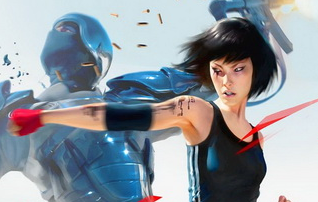 MirrorsEdge | Mirror's Edge 2 в разработке