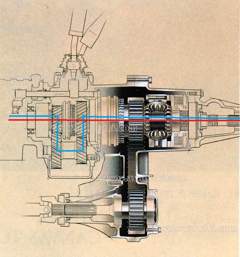 mitsubishi-pajero-superselect | Машины!