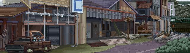 motel_2 | Дорисовка скетчей в пиксельарте. JRPG (закрыто)