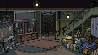 motel_1 | Дорисовка скетчей в пиксельарте. JRPG (закрыто)