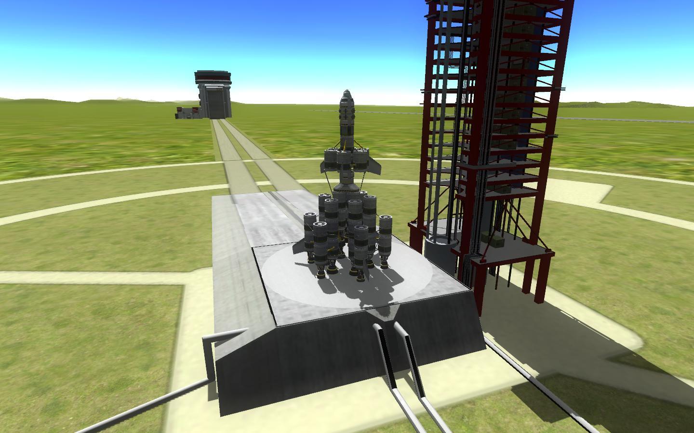 Spaceship | Kerbal space program
