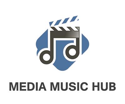 Media Music Hub