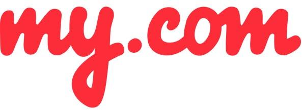 My.com логотип | My.com издаст четыре игры ААА-класса на глобальном рынке