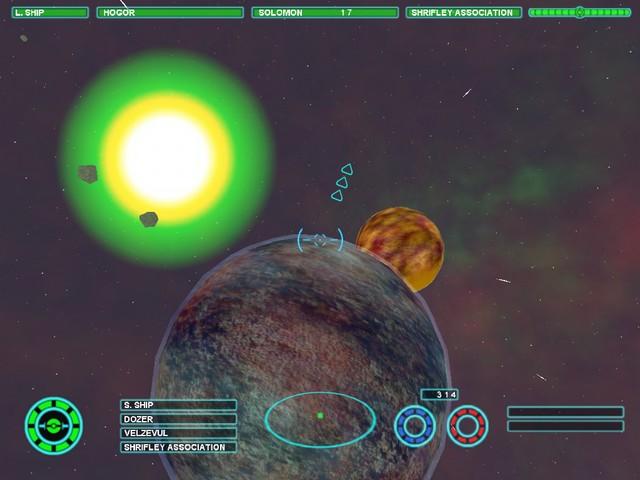 Nebular_scr_02 | Nebular