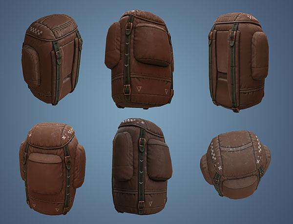 Bag | Портфолио