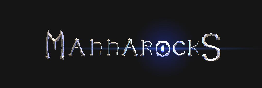 mrlogo | Mannarocks [beat'em'up] - open beta