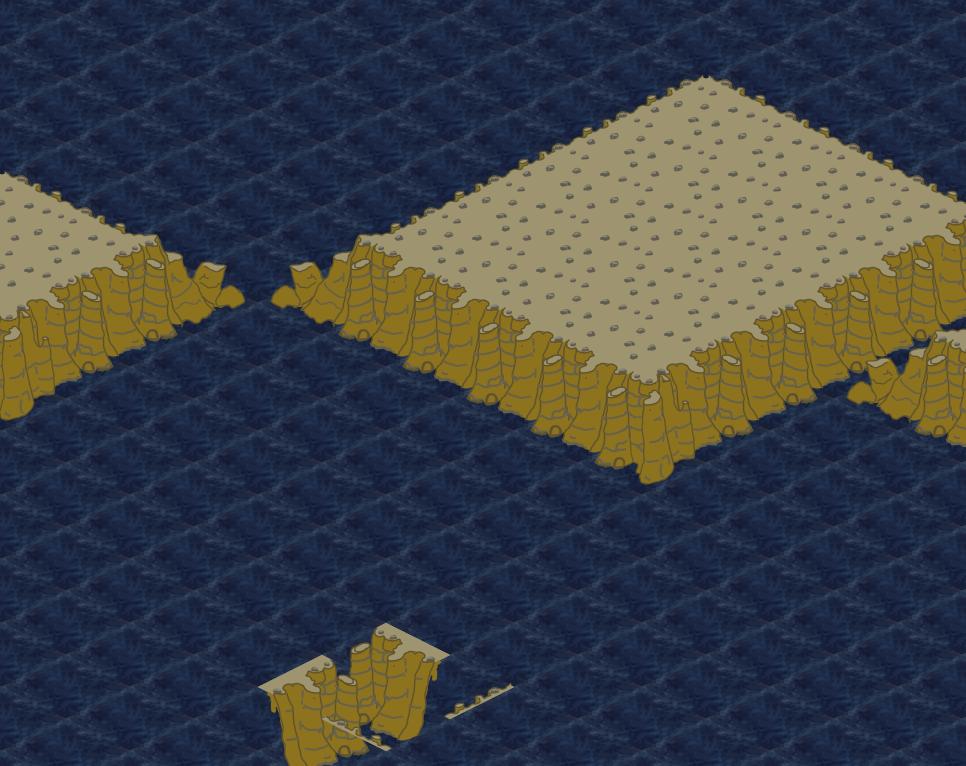 rts new tiles | Экспериментальная sci-fi RTS (переименовано)