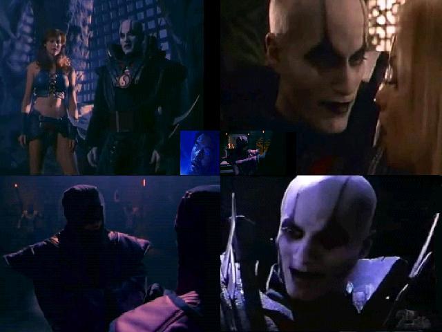 NightMare Assassin - Shadow BelAjax | Книга Теней БелАякс