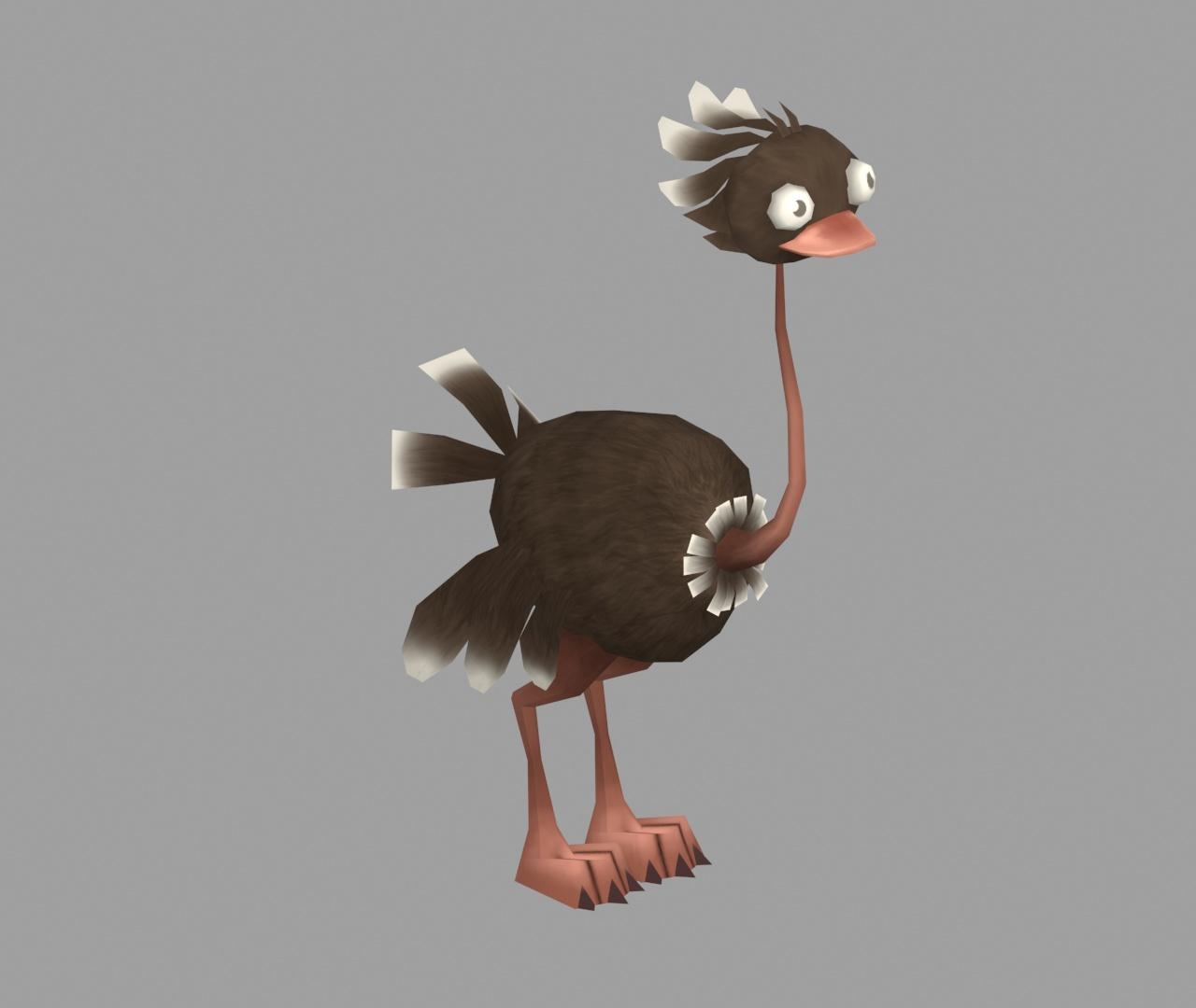 NPC_Ostrich | Скриншотный субботник. 2019, Февраль, 4 неделя
