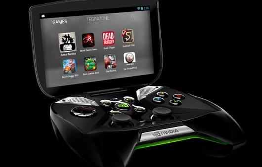 NVIDIA Shield | Nvidia показала Project «Shield»: Android-консоль с четырехъядерным  процессором Tegra 4.
