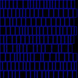 Образец картинки шрифта | Генерация растровых шрифтов