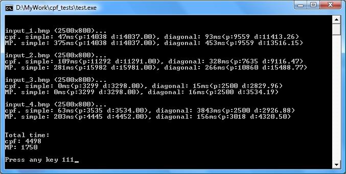 OldEuristic | CrystalPathFinding (CPF) - экстремально быстрый и простой A*/WA* для карт на тайлах
