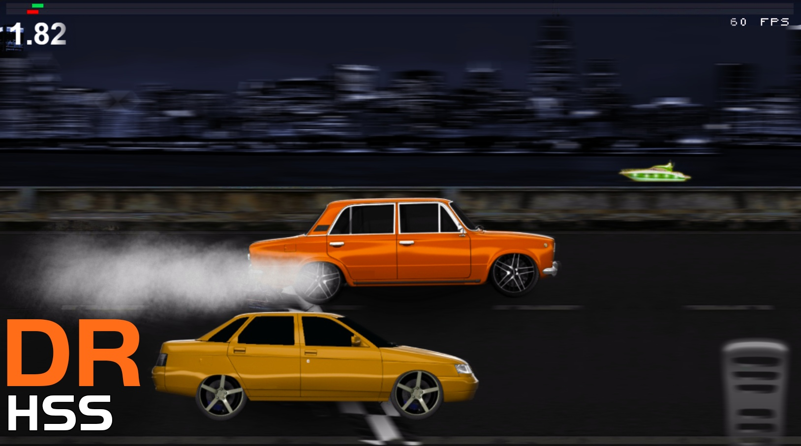 из Гонки | Project Drag Racing - Гонки на Android