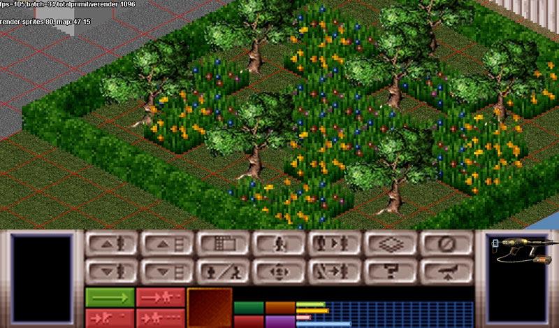 OpenXcomd-2011-08-23-11-54-01-17 | X-COM скриншоты с игры