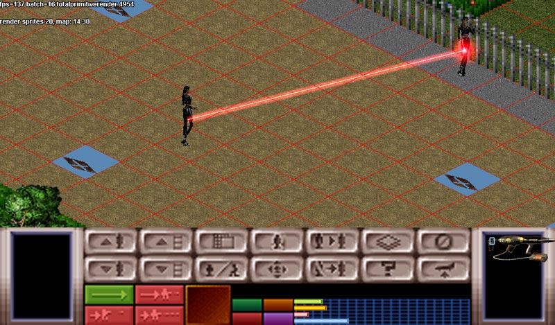 OpenXcomd-2011-08-23-11-55-14-53 | X-COM скриншоты с игры