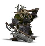 "Orc_Targun_bf | ""Warbanners"""