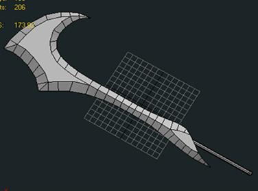 оружие232 | Sinman's models. (и остальное)