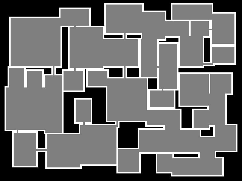 oxozLBL | Процедурная генерация карты (часть 1)