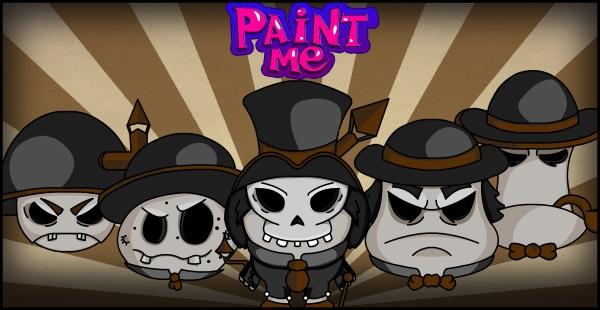 PaintMe - hatlings | Paint Me