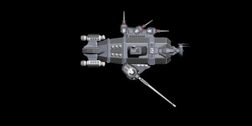 pangolin_1 | The Edge: Hero of Space Battles