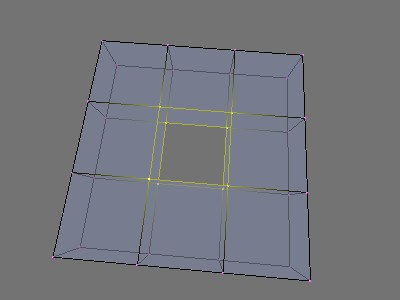 paral5 | Карты освещенности в blender с использованием radiosity.