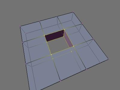 paral6 | Карты освещенности в blender с использованием radiosity.