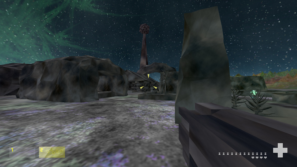 PC Shooter Screenshot 3