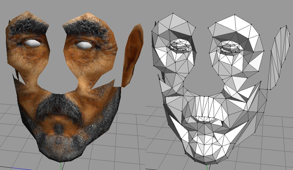 perspektive | 3D модели  92+