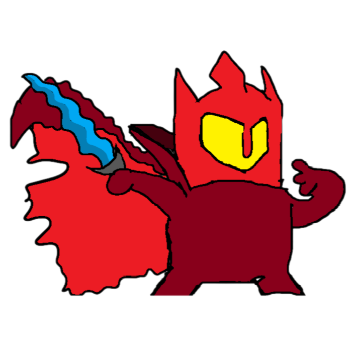 Прототип героя Красный рыцарь | Ищу энтузиастов. Пошаговая стратегия с карточным боем.
