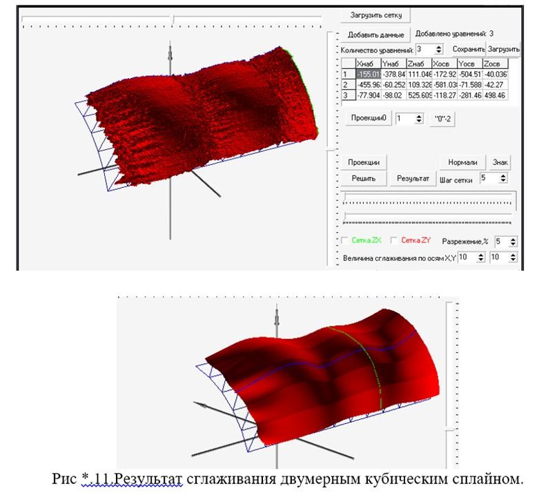 pg2 | Рендеринг волновой оптики. Голограммы.