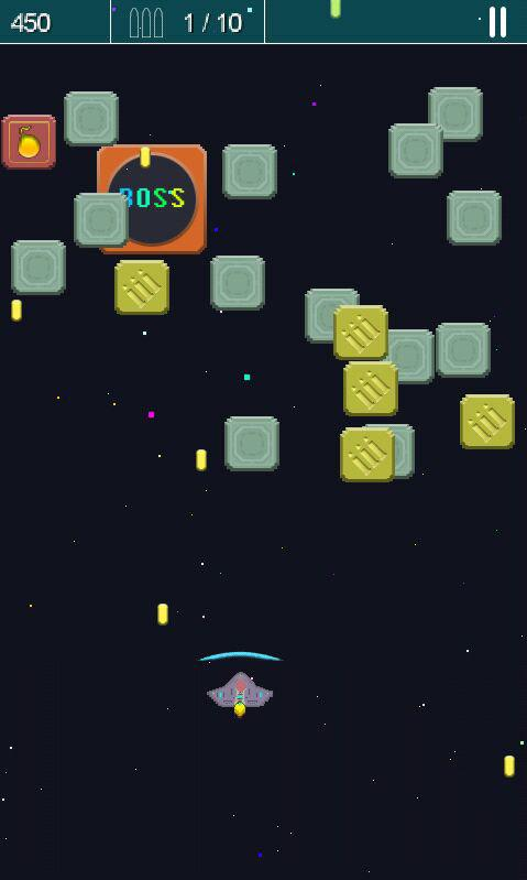 betrob3 | [Android] Space Betrob