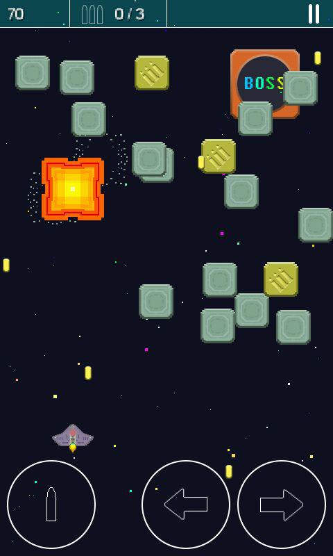 betrob1 | [Android] Space Betrob