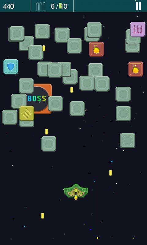 betrob2 | [Android] Space Betrob