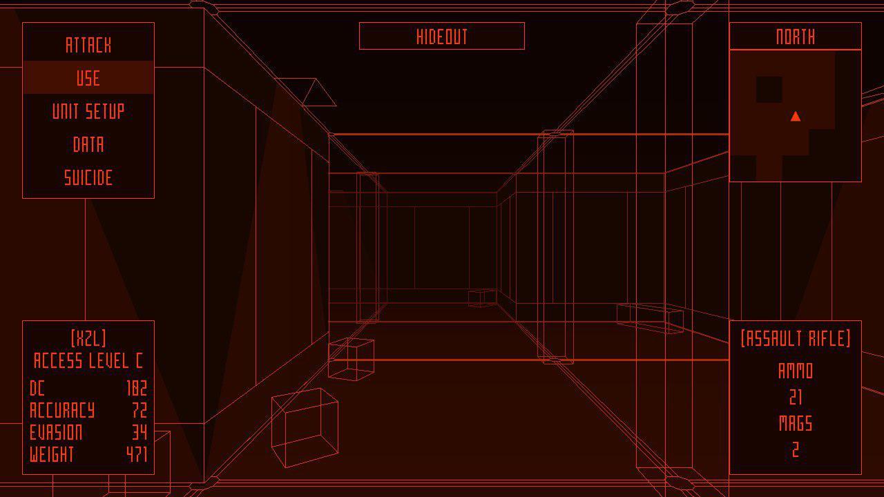 .rsgeist_4 | Das Geisterschiff [Old-school][3D Vector][PC]