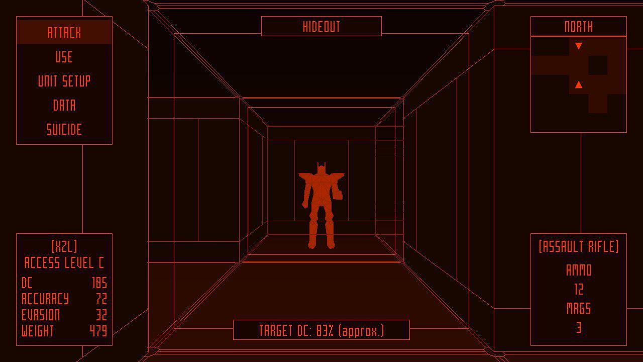 .rsgeist_5 | Das Geisterschiff [Old-school][3D Vector][PC]